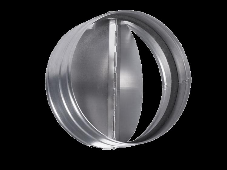 Клапан обратный КУ-200х16-лсМ